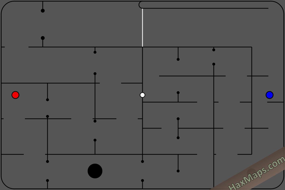 hax ball maps | KartCup VVV1 WB