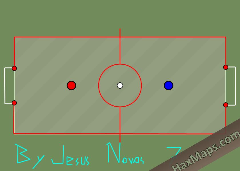 hax ball maps | Dribball Classıc Versiyon by Jesus Navas