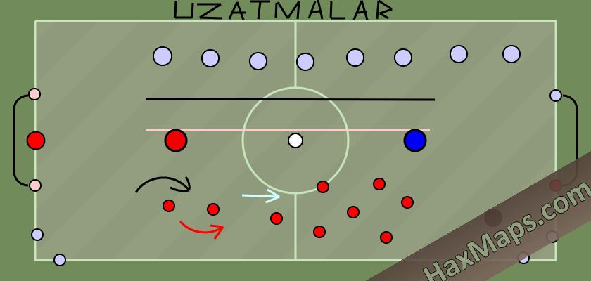 hax ball maps | Training Futsal