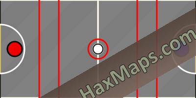 hax ball maps | Mini Speed Goal