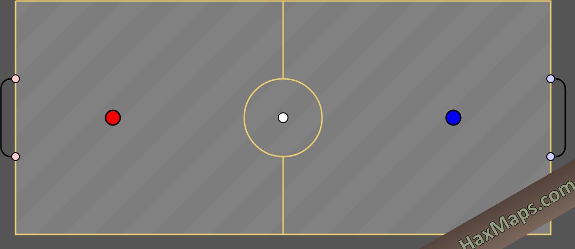 hax ball maps | Orange Beginner