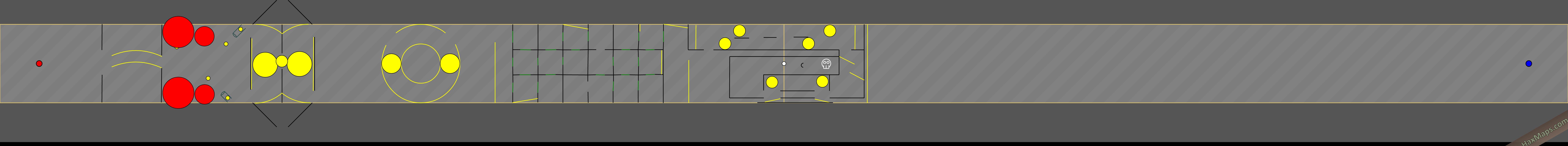 hax ball maps   Yellow Easy