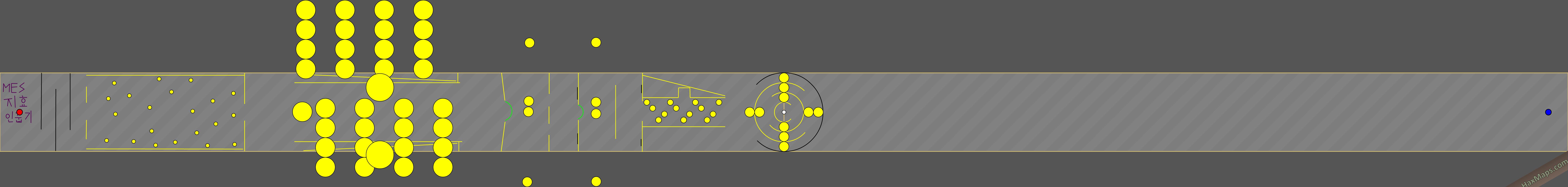 hax ball maps | Yellow Very Hard