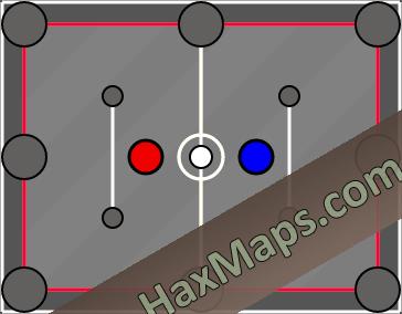 hax ball maps | Pyk ball Mini