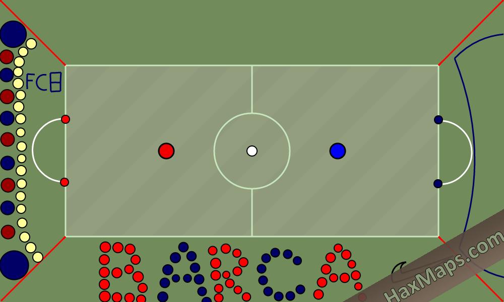 hax ball maps | Barcelona Nike