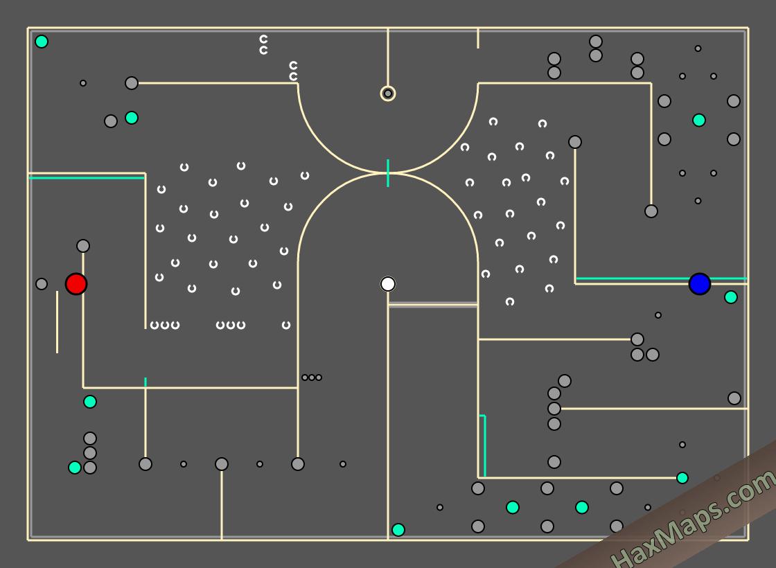 hax ball maps | PureKart by MC