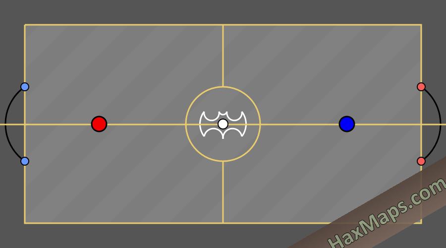 hax ball maps | bayern