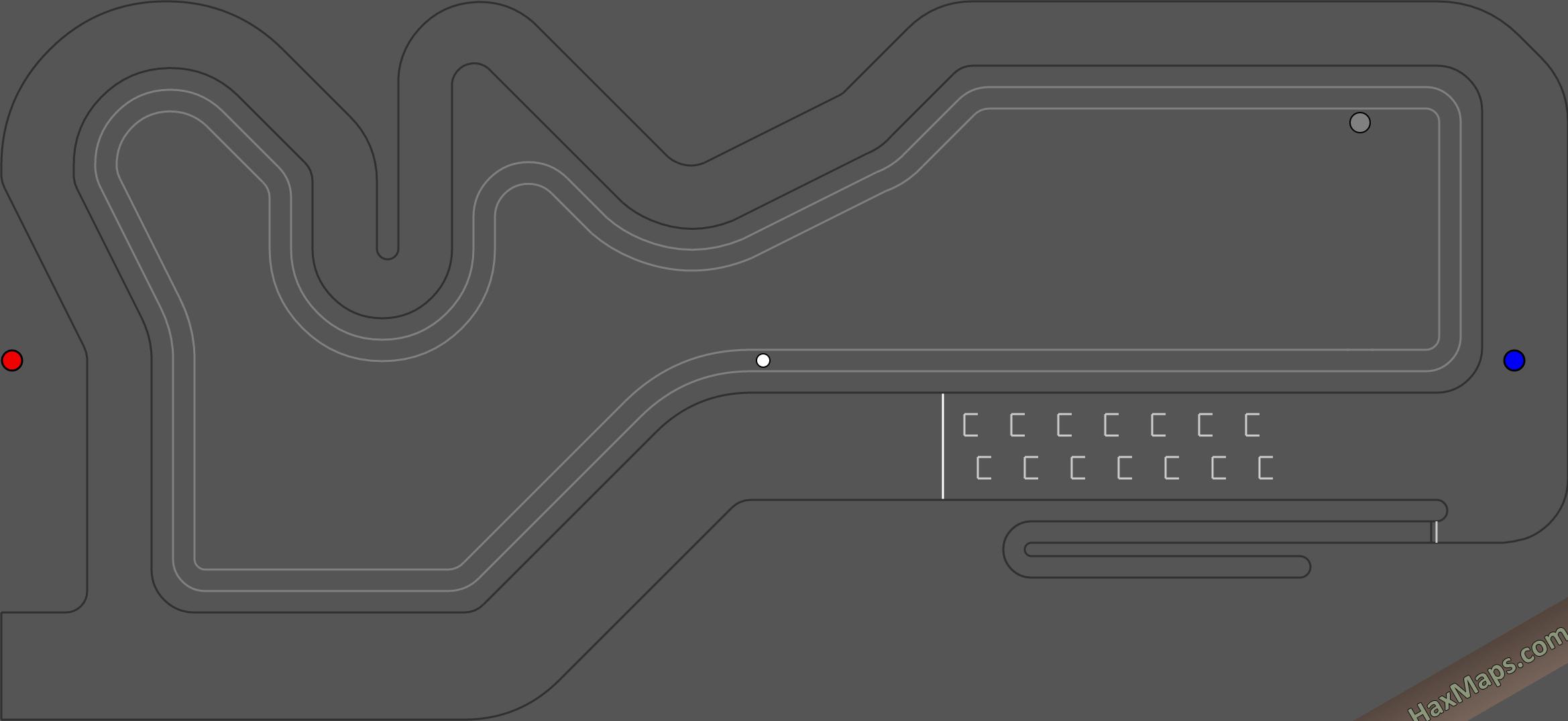 haxball maps   Car Racing [mod MC] +2