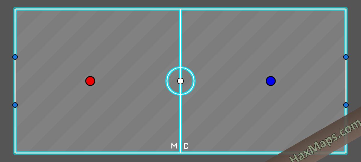 hax ball maps | Power Teleport by MC Big