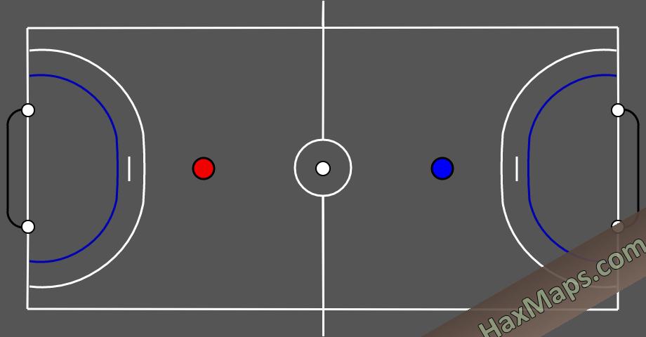 haxball maps | Handball Power