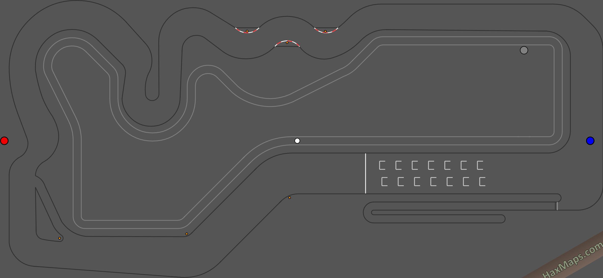 hax ball maps | Kouki's 1.12 [mod MC] +2