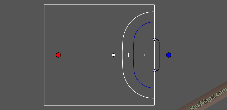 hax ball maps | Free Kick Handball