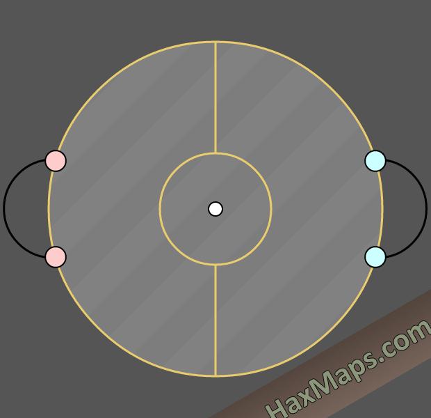 hax ball maps | Crazy Circle