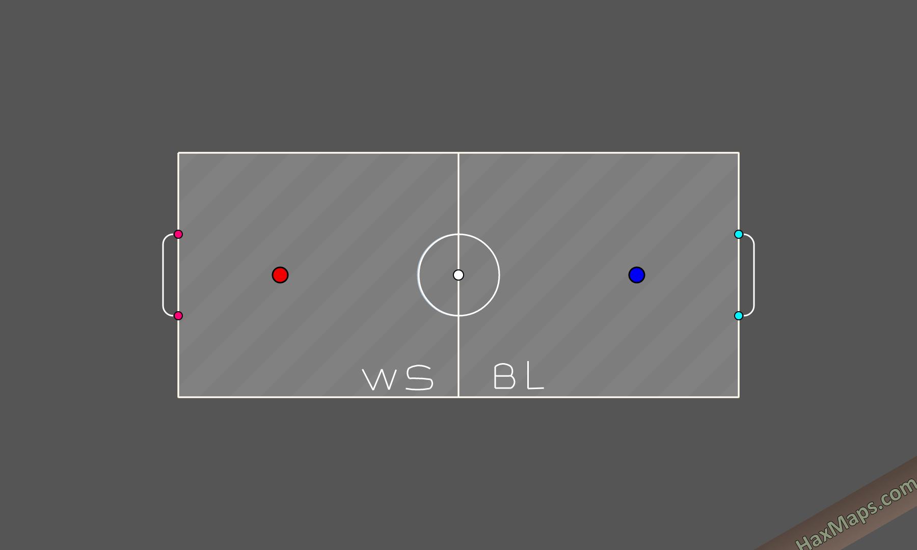 hax ball maps | WSBL official