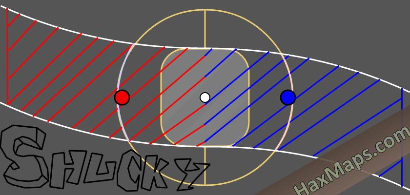 hax ball maps   1vs1 arena