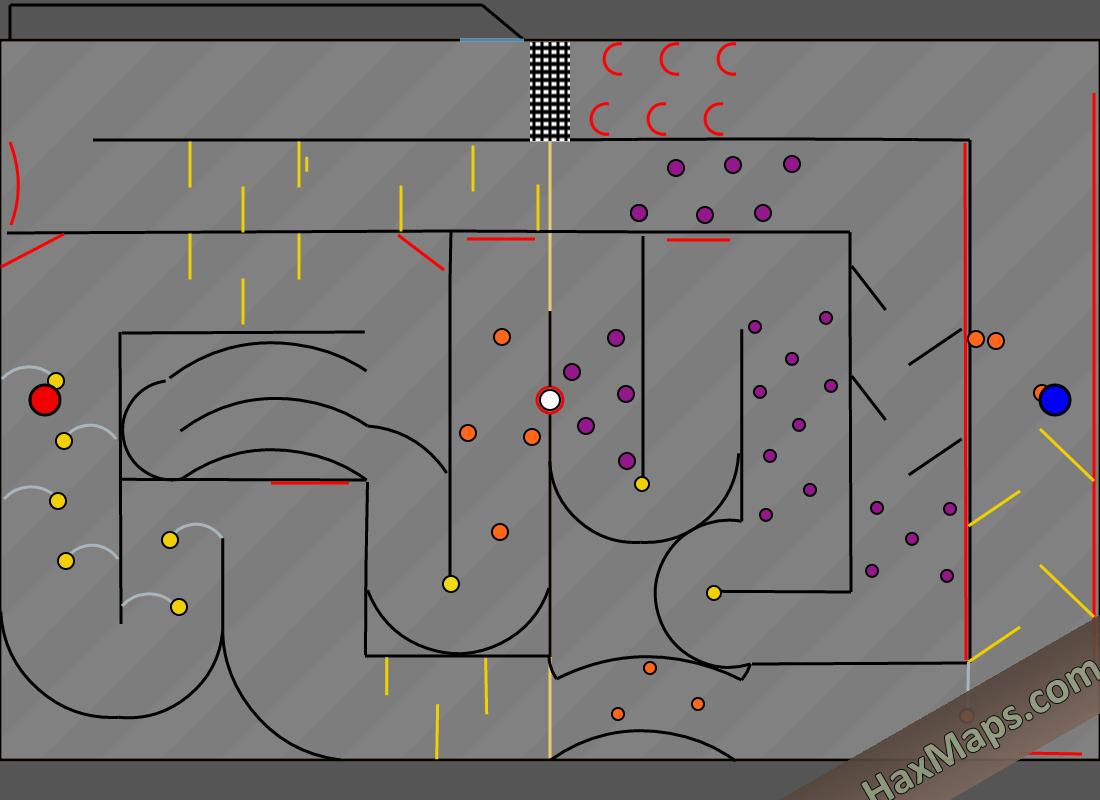 hax ball maps   Mirrors KartCup
