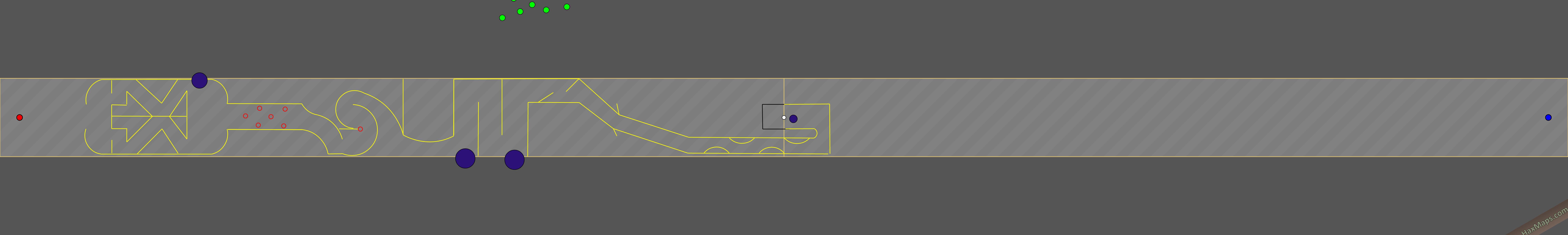 hax ball maps | Break Yellow Map