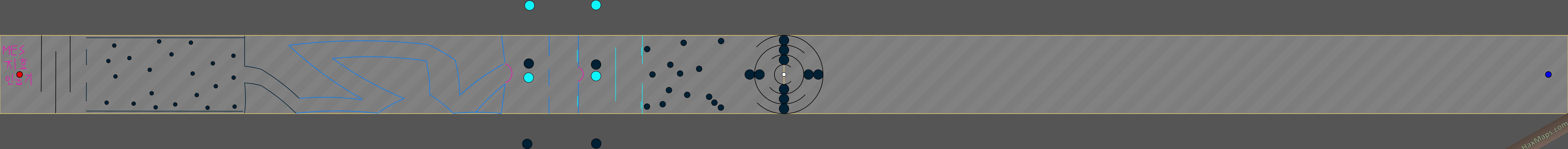 hax ball maps   Blues