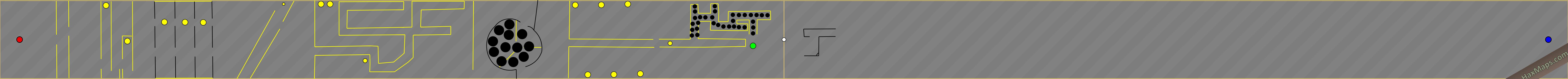 hax ball maps | 6man