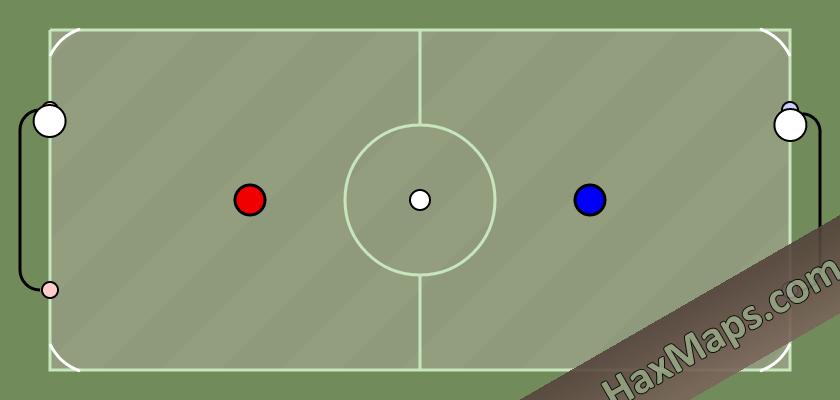 hax ball maps   best_easy_goalkeeper