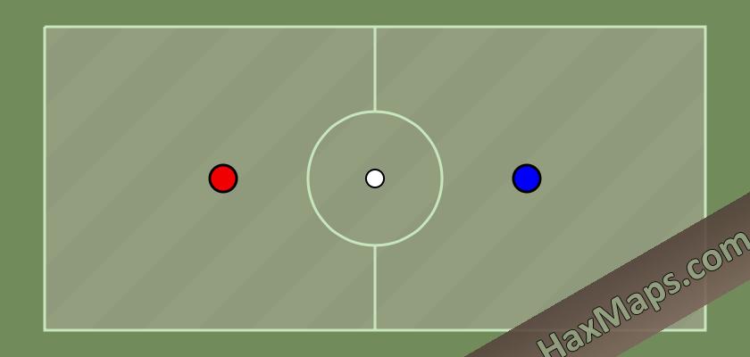 hax ball maps   Classic 4 Skill by RASHID