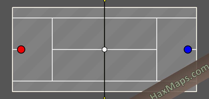 hax ball maps   Mons  Tenis