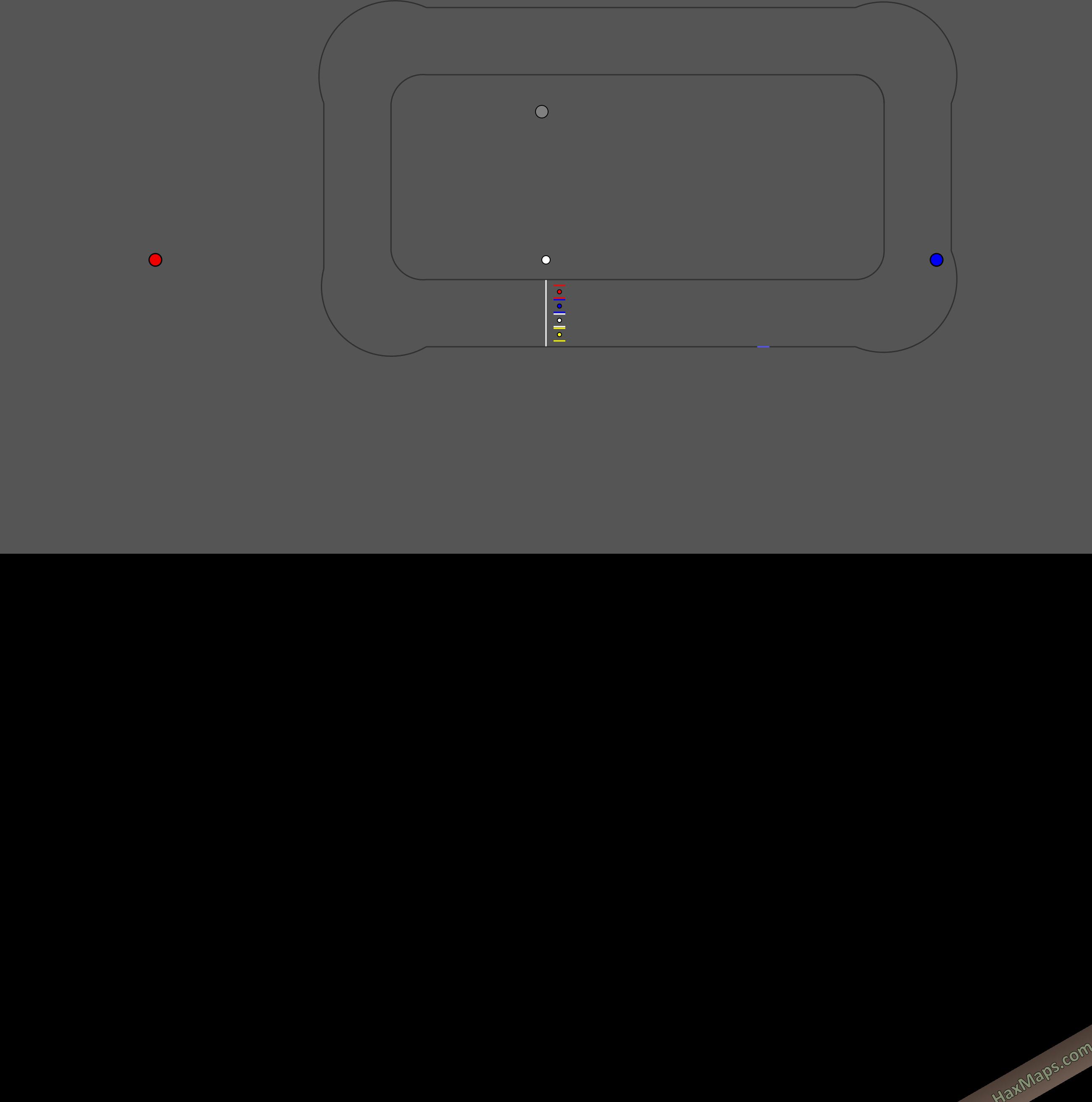 hax ball maps | Speedway