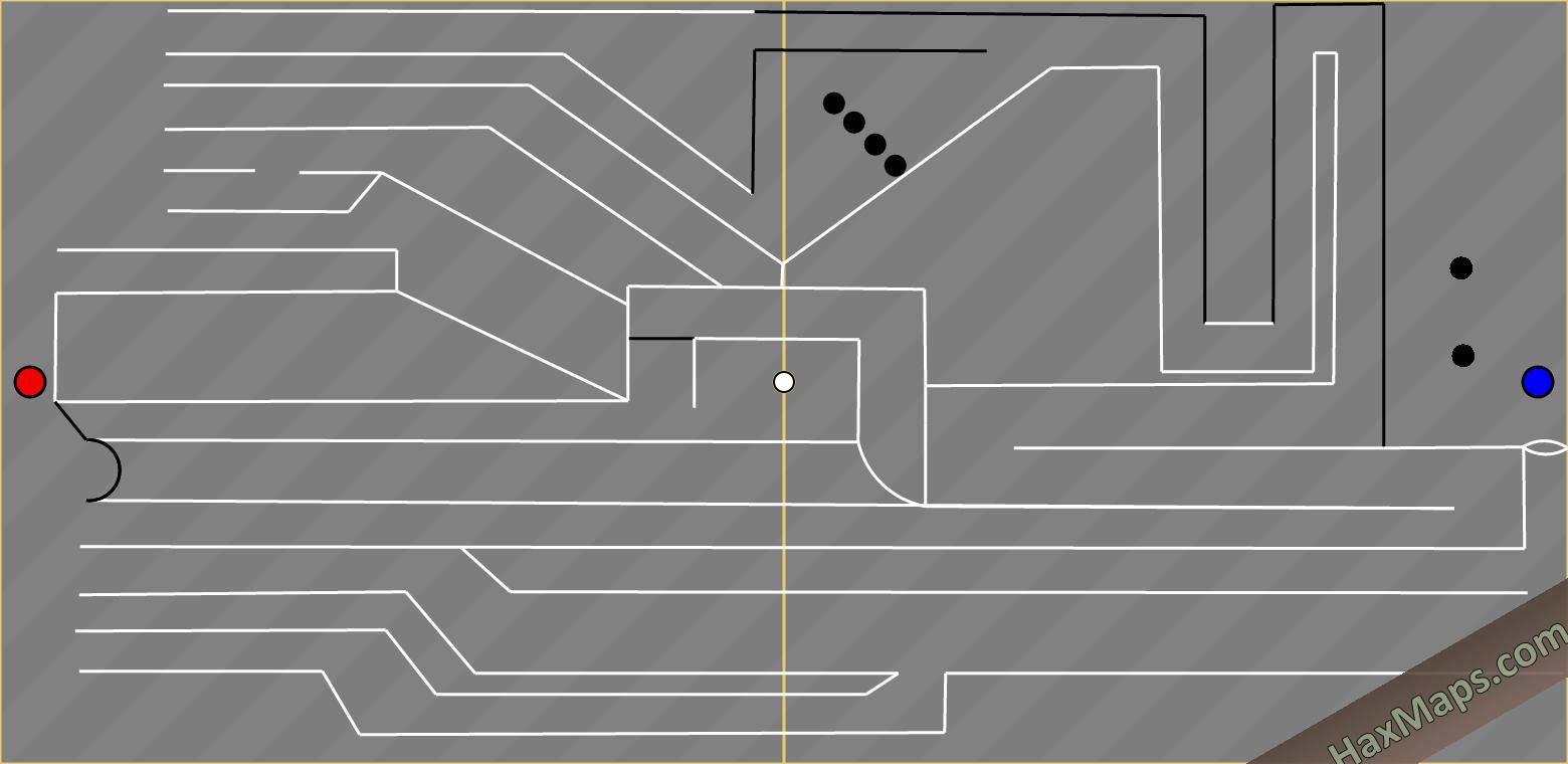 hax ball maps   Labirent
