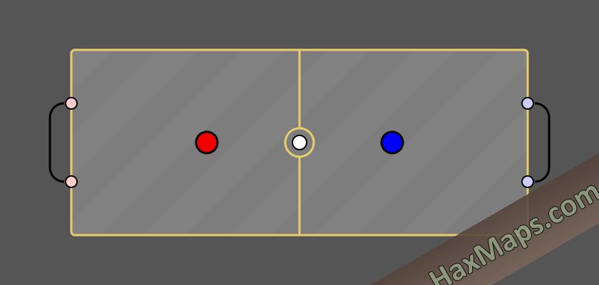 hax ball maps | Dribball Small