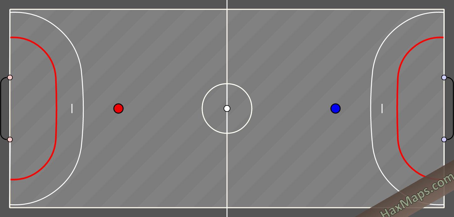 haxball maps | Handball Edited