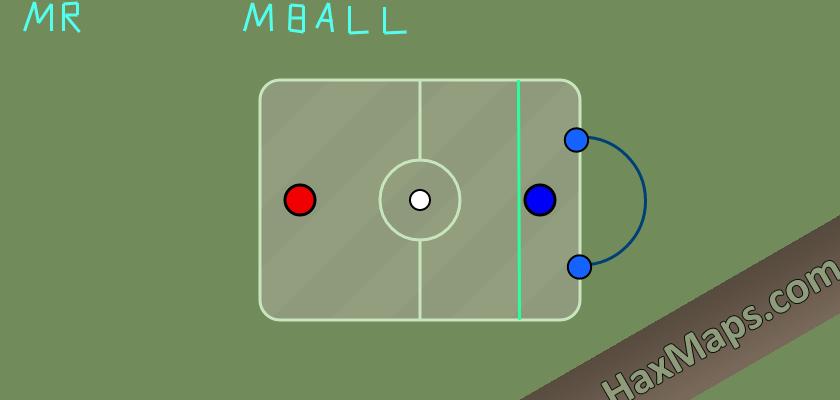 hax ball maps | MBall Karne