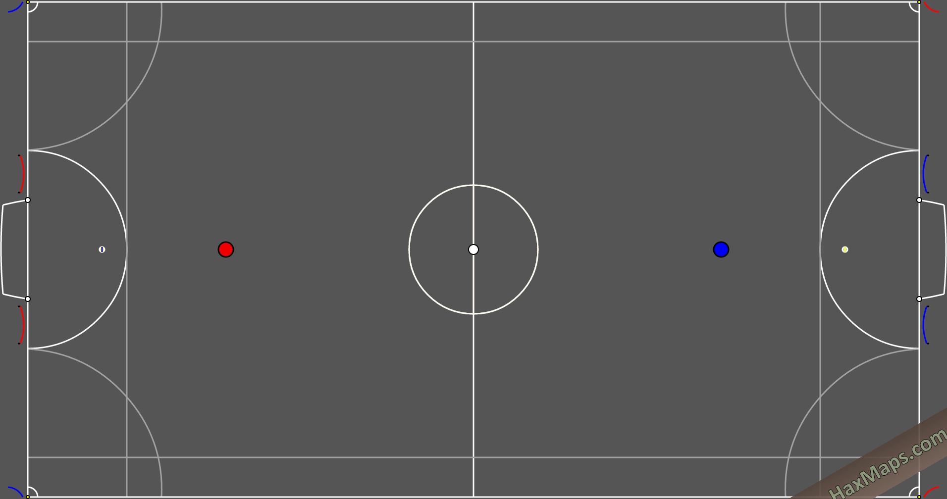 haxball maps | Real Futsal
