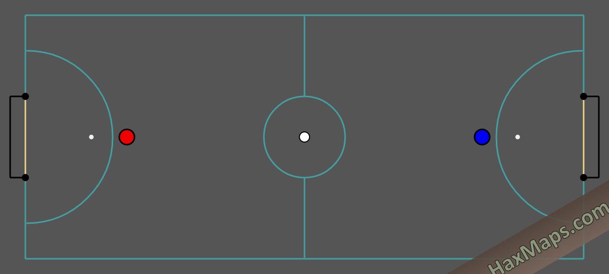 hax ball maps   Futsal Europa Map