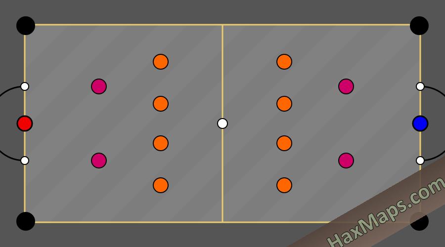 hax ball maps | paynball
