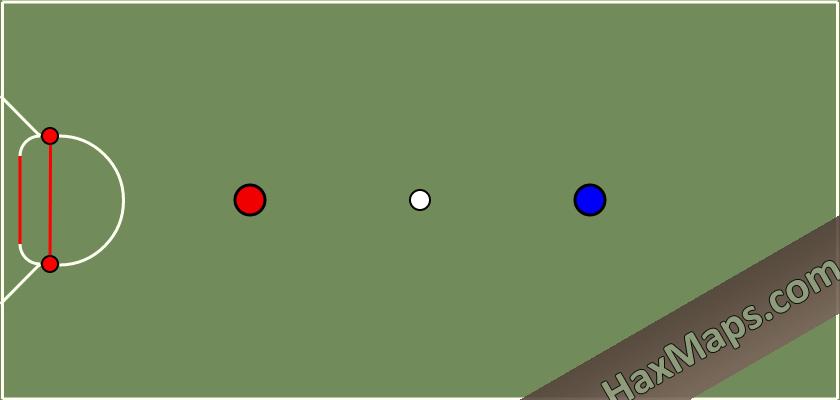 hax ball maps | Gk Train classic v2