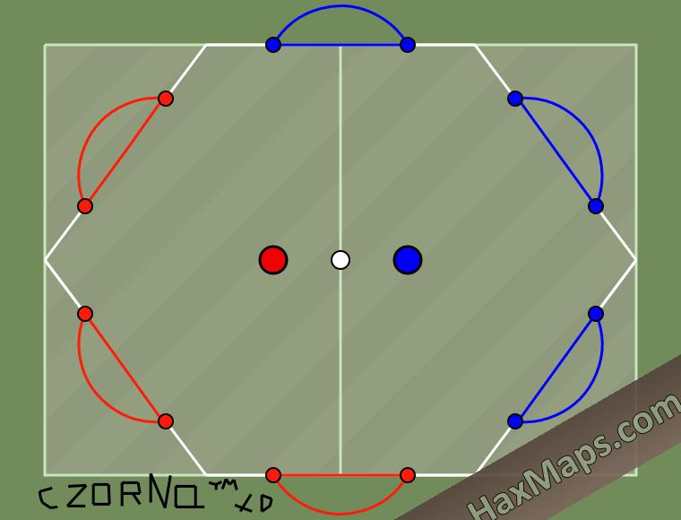 hax ball maps   6man Edit by cᴢ�