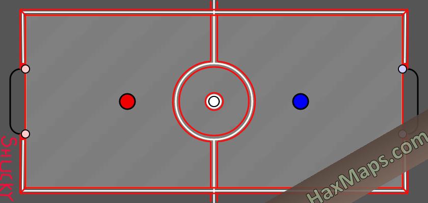hax ball maps   Strong Ball XMas v2