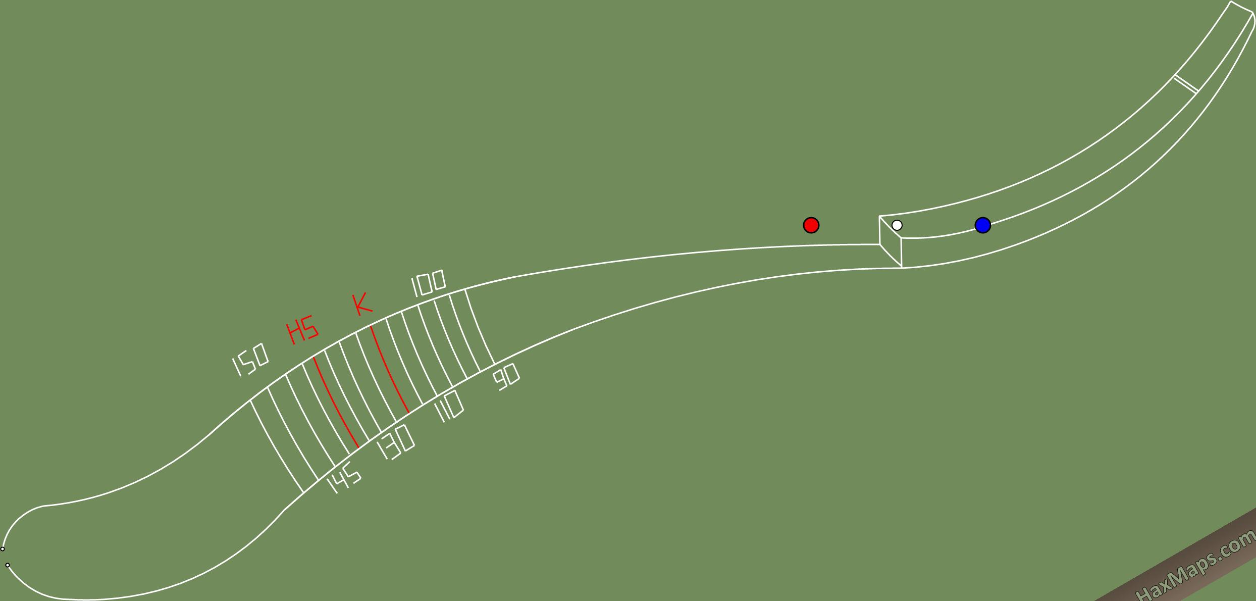 hax ball maps | Oberstdorf WYKONANIE OSTR