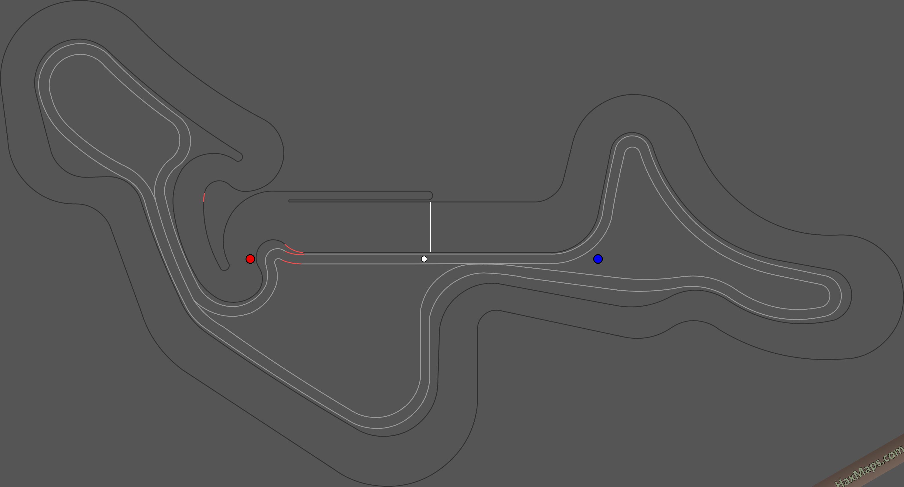 hax ball maps | Park City (K-120, HS-134)