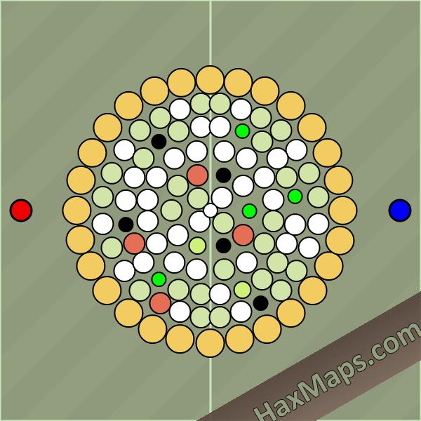 haxball maps | 12