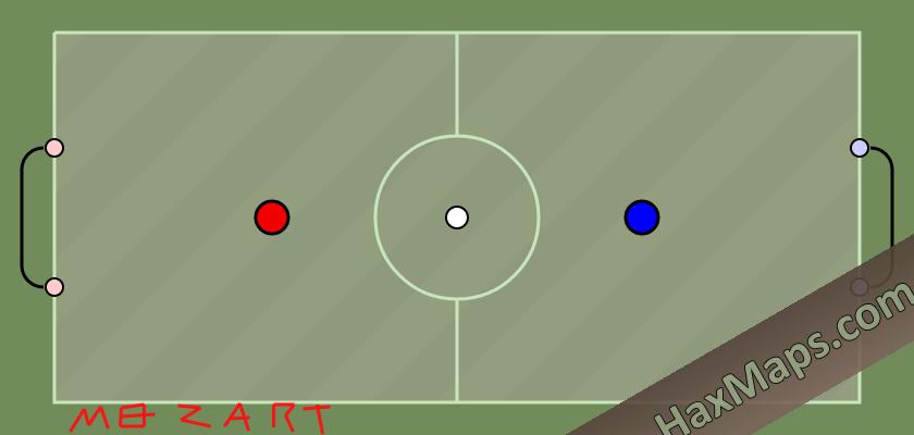 hax ball maps | Estadio Mozzart