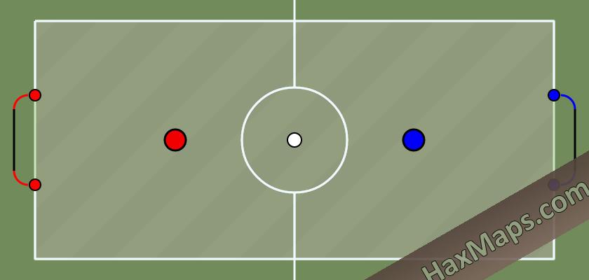 hax ball maps   Dribbal Classic By xBiag2