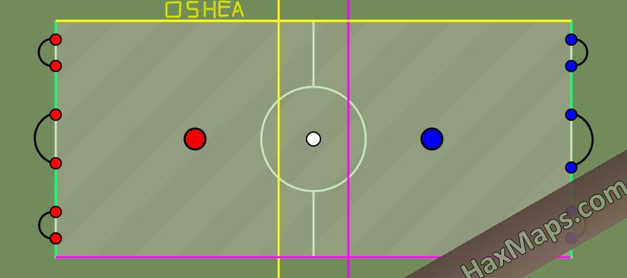 hax ball maps | SniperShoot by OShea