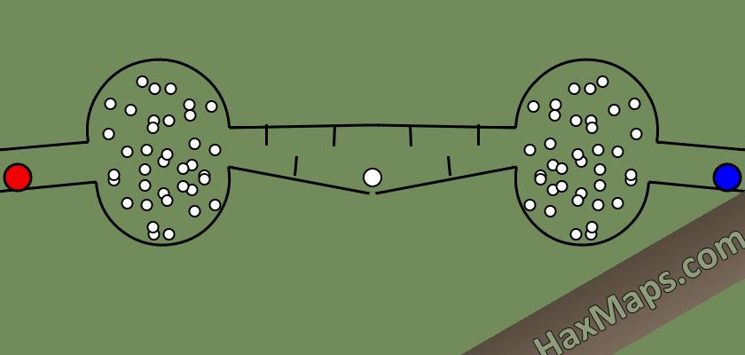 hax ball maps   HSSURVIVOR4