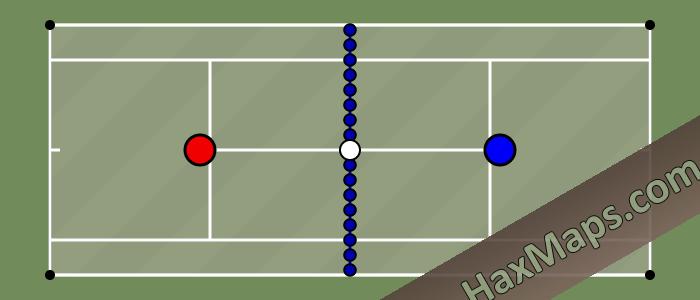 hax ball maps | Georgian Tennis By Walker