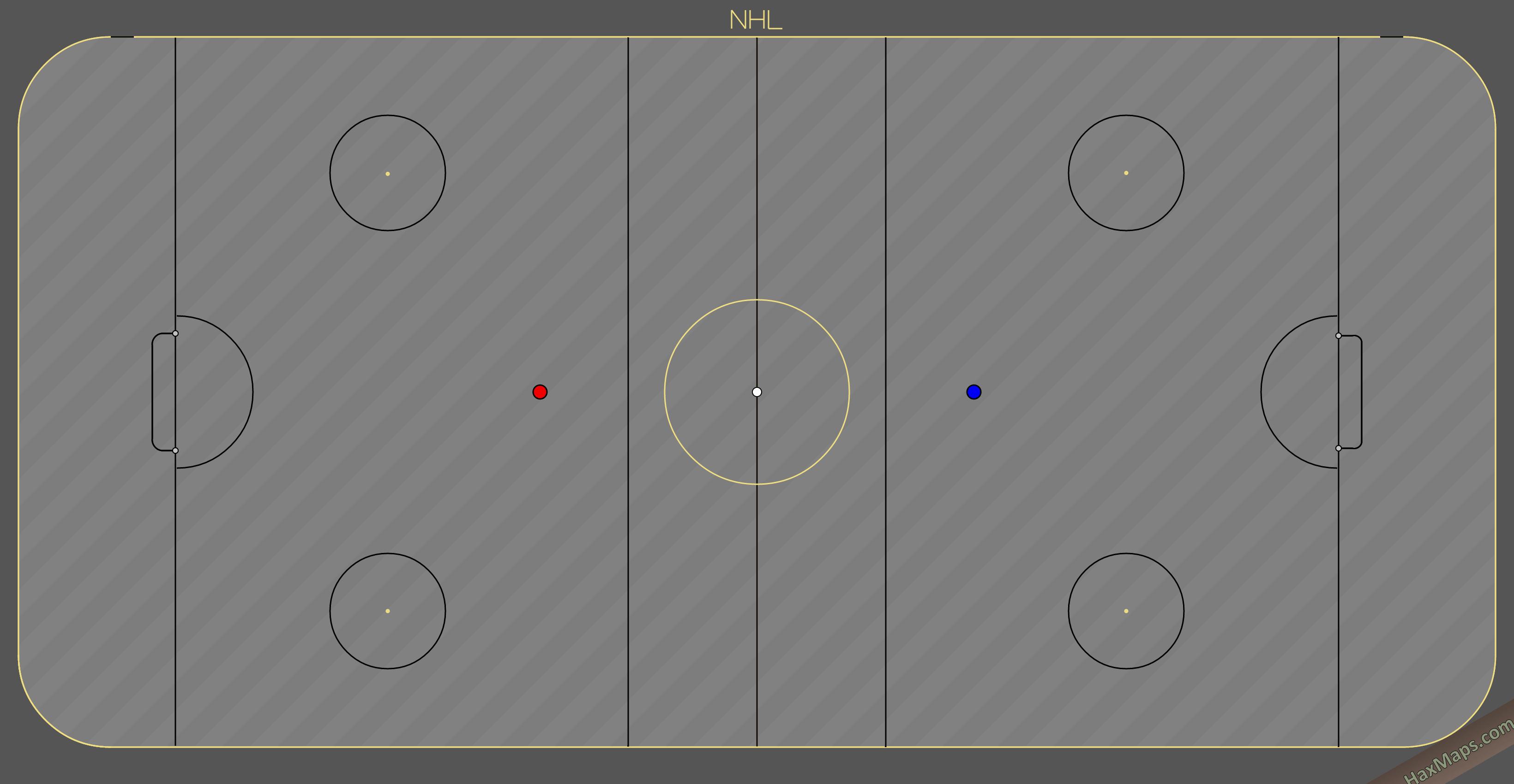 hax ball maps | NHL       Hockey Enormous