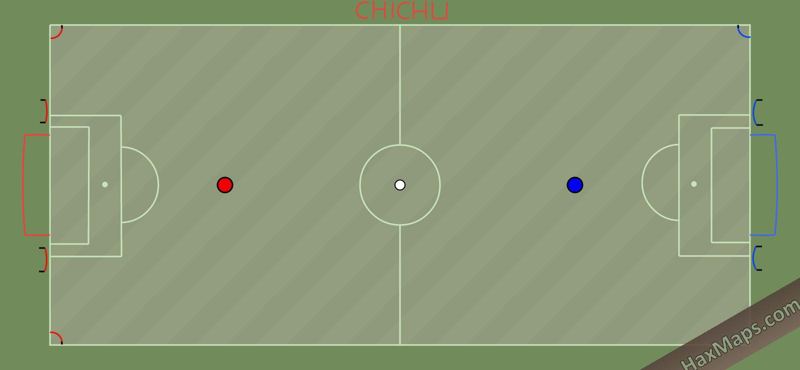hax ball maps | Mini Real Soccer Ultrabal