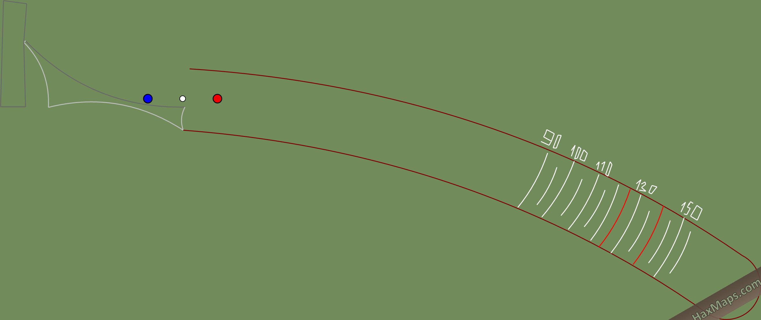 hax ball maps | Bischofscofen HS 140 by W