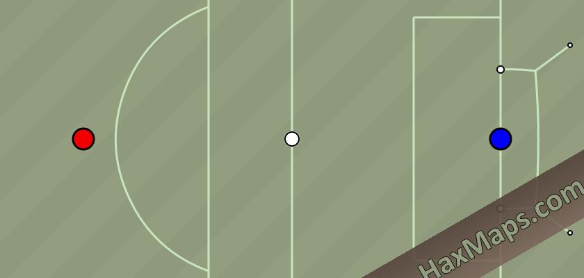 hax ball maps   Penalty 1.1 Mod