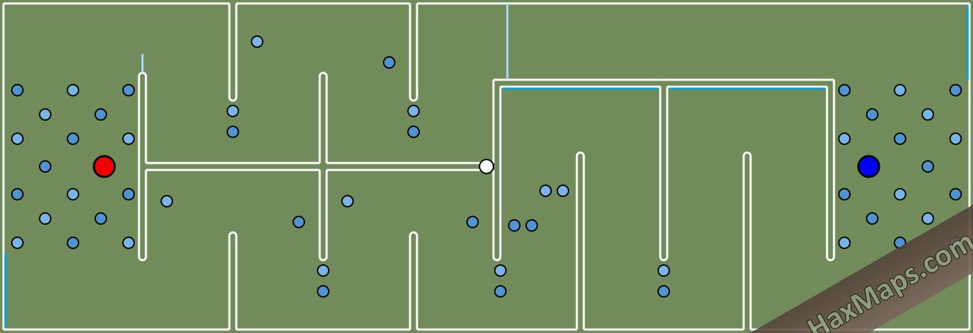 hax ball maps | KartCup MC3